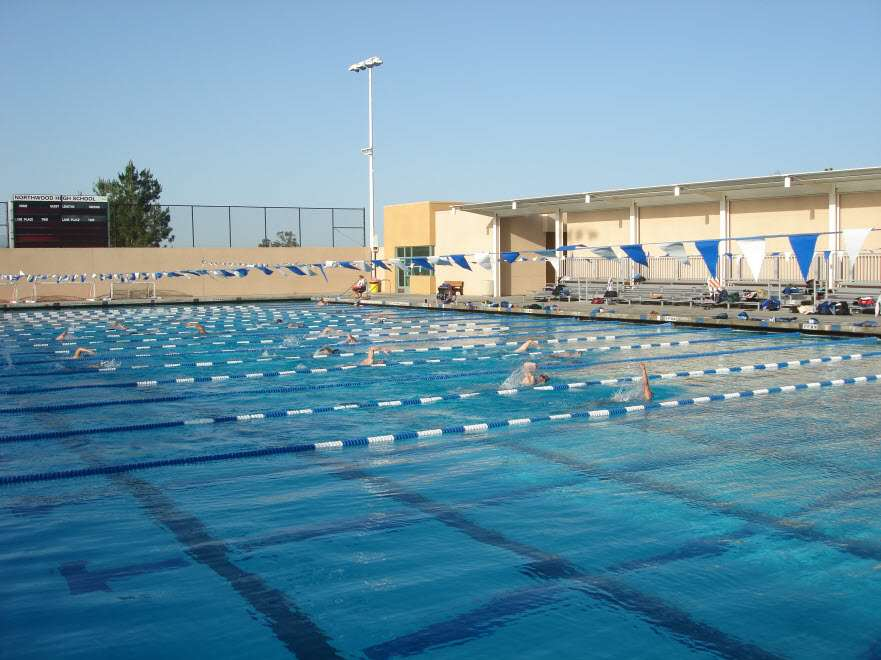 Our Nhs Water Polo Program Northwood High School Water Polo